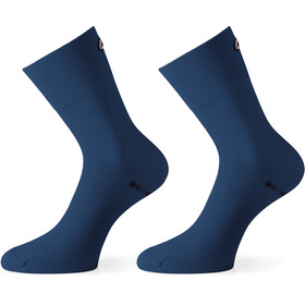 assos GT Calze Unisex blu
